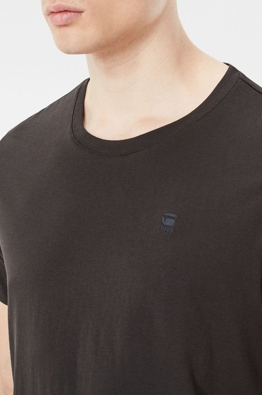 niebieski G-Star Raw - T-shirt (2-pack)