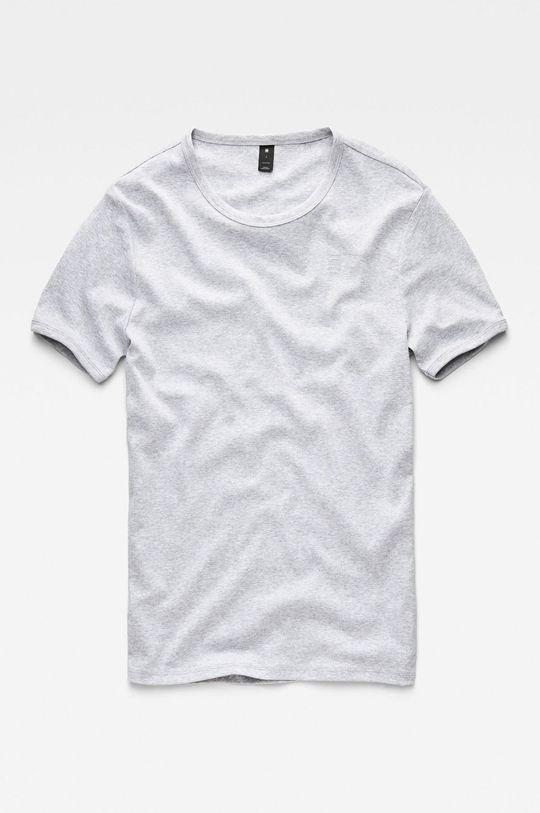 G-Star Raw - T-shirt (2-pack) Męski