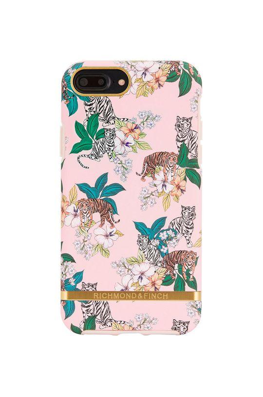 roz pastelat Richmond&Finch - Etui pentru telefon iPhone 6/ 6s /7 /8 Plus De femei