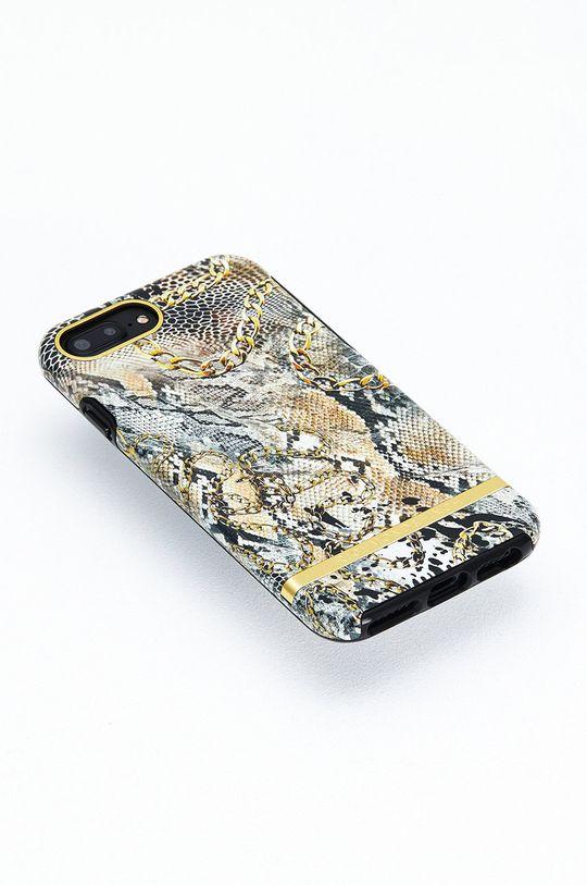béžová Richmond&Finch - Obal na telefon iPhone 6/6s/7/8 PLUS Dámský