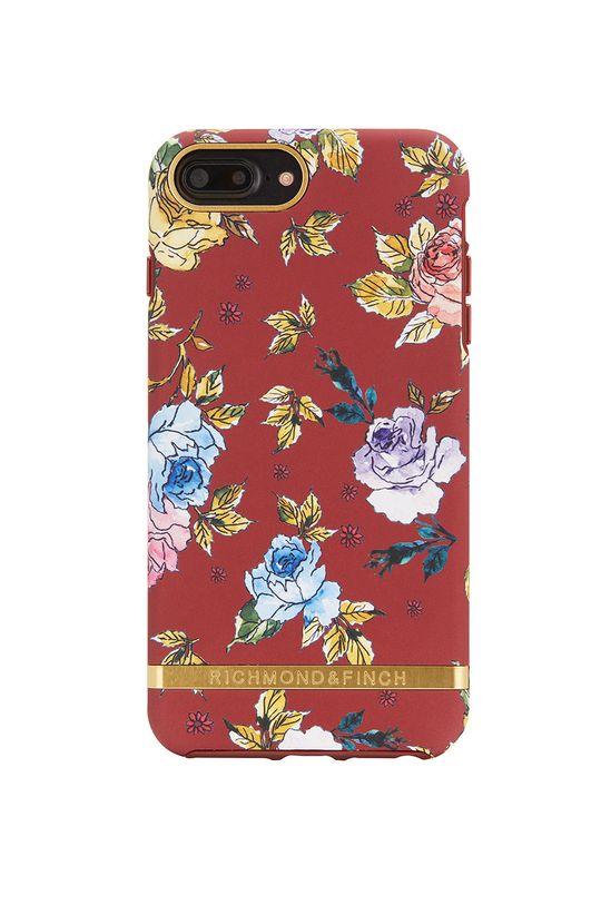 castan Richmond&Finch - Etui pentru telefon iPhone 6/6s/7/8 Plus De femei