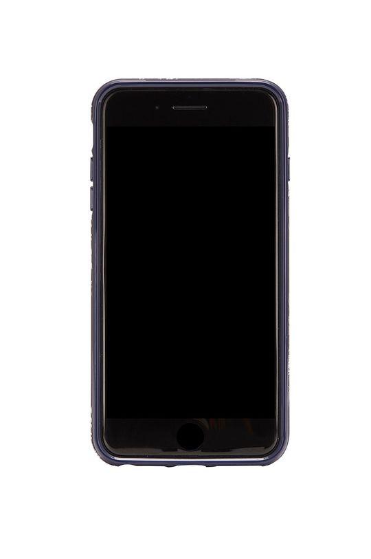 Richmond&Finch - Etui pentru telefon iPhone 6/6s/7/8 Plus bleumarin