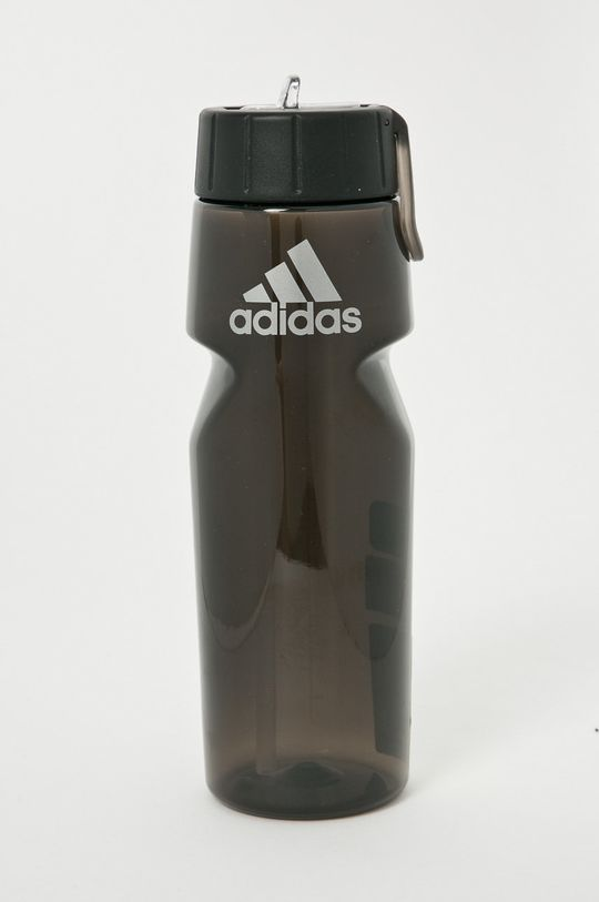 čierna adidas Performance - Fľaša Pánsky