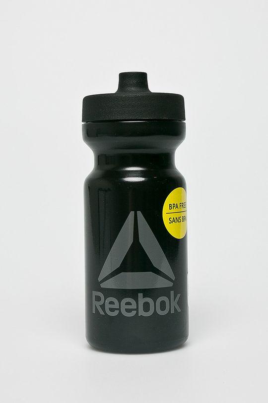 černá Reebok - Láhev 0,5 L Pánský