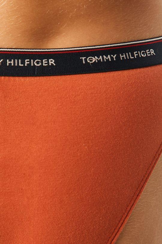 Tommy Hilfiger - Kalhotky (3-pack)