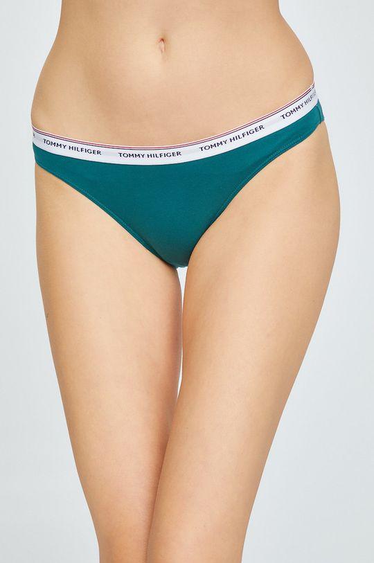 vícebarevná Tommy Hilfiger - Kalhotky (3-pack) Dámský