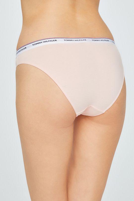 vícebarevná Tommy Hilfiger - Kalhotky (3-pack)