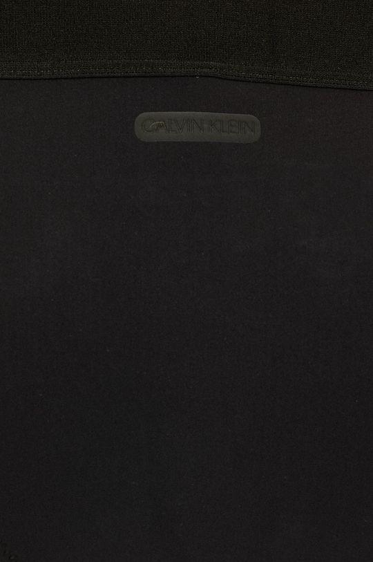 černá Calvin Klein Jeans - Kalhotky plavkové