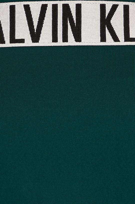tyrkysová Calvin Klein Jeans - Plavkové kalhotky