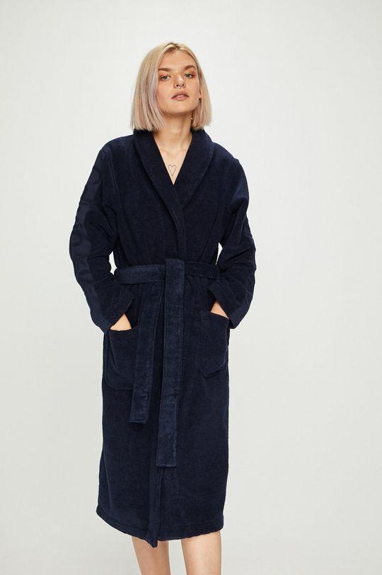 námořnická modř Calvin Klein Underwear - Župan Dámský