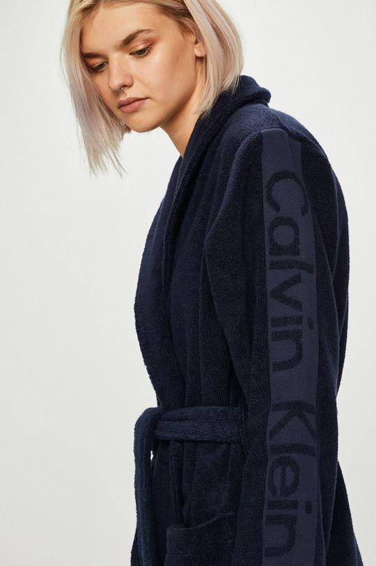 Calvin Klein Underwear - Župan  100% Bavlna