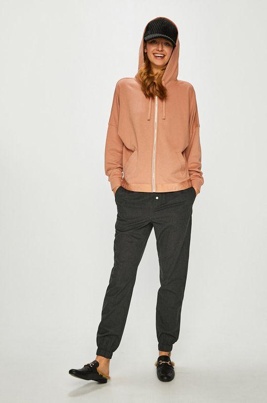 Calvin Klein Underwear - Pyžamové kalhoty šedá
