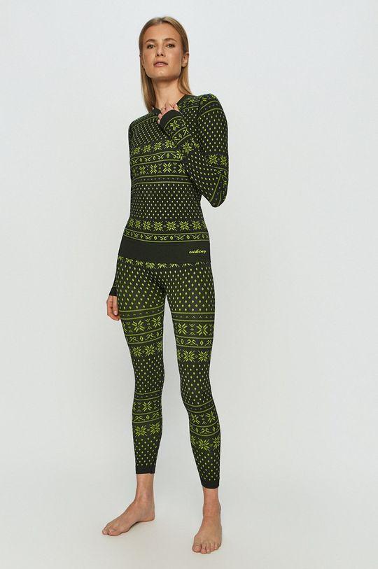 zelená Viking - Funkční prádlo Dámský