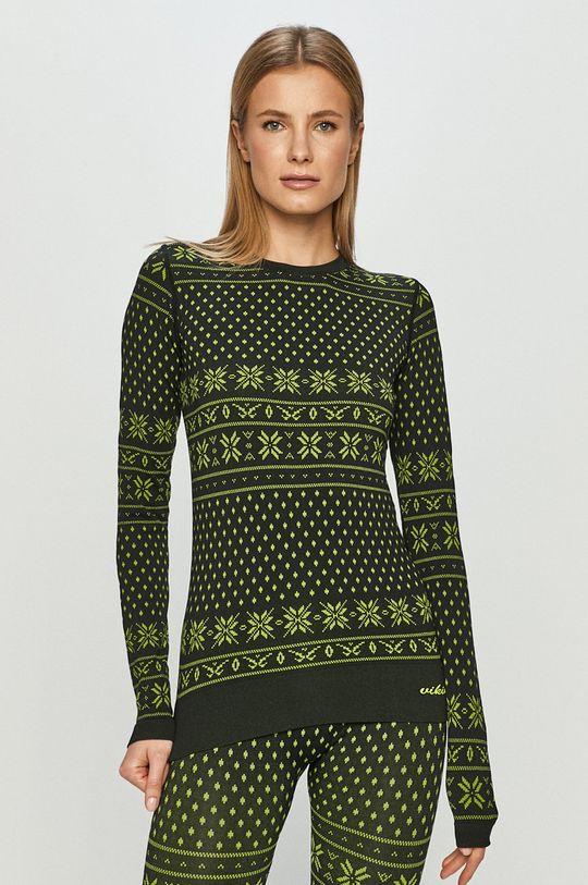 Viking - Funkční prádlo zelená