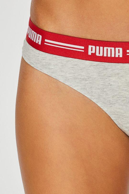 Puma - Chiloti (2-pack) De femei