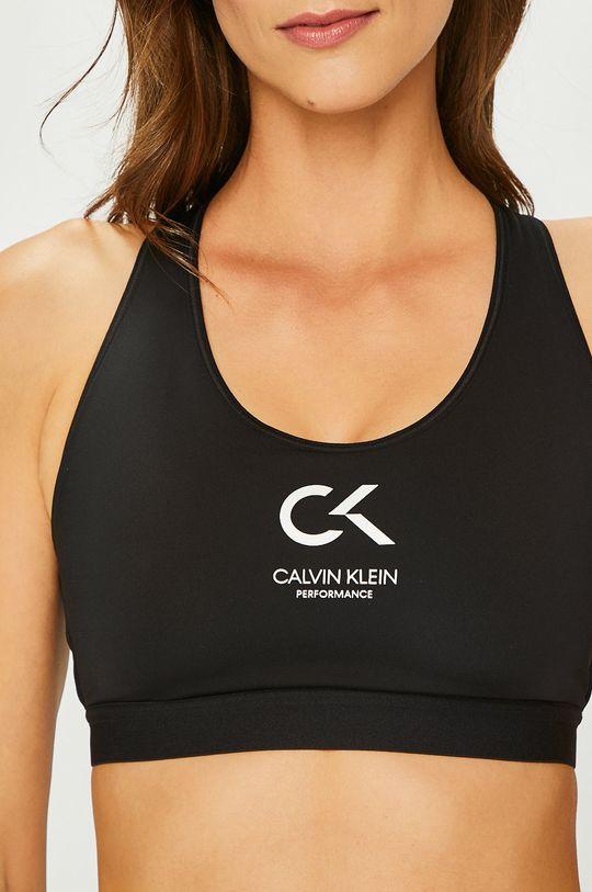 černá Calvin Klein Performance - Podprsenka