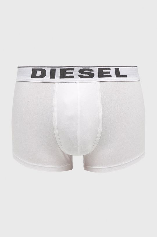 biela Diesel - Boxerky (3-pak) Pánsky