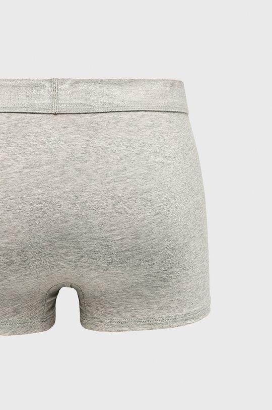 Calvin Klein Underwear - Boxerky světle šedá