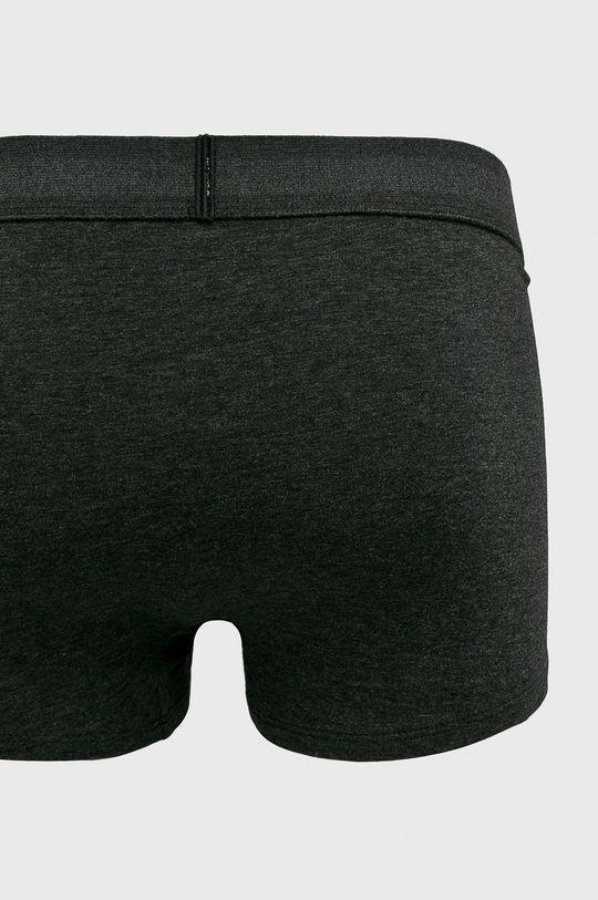 Calvin Klein Underwear - Boxeri grafit