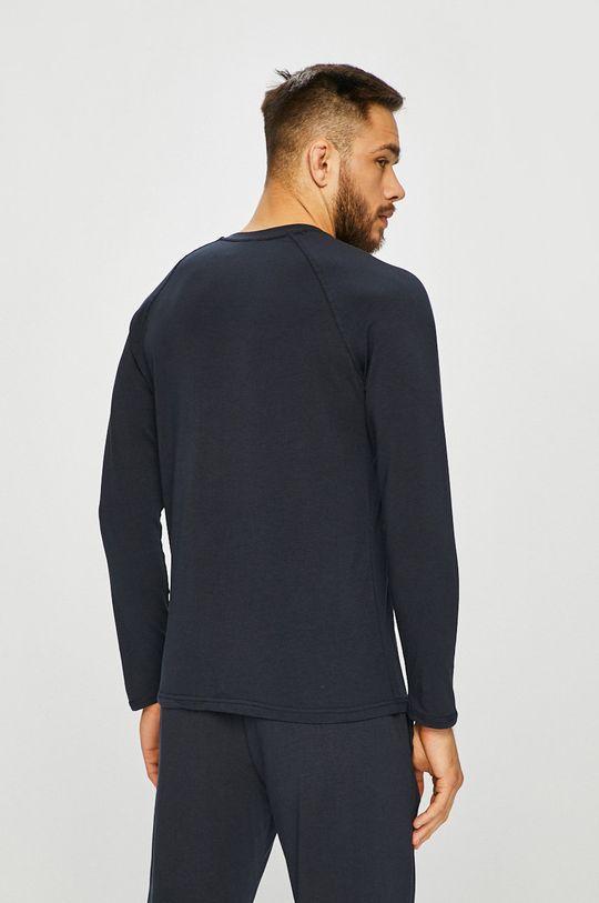 námořnická modř Calvin Klein Underwear - Pyžamo