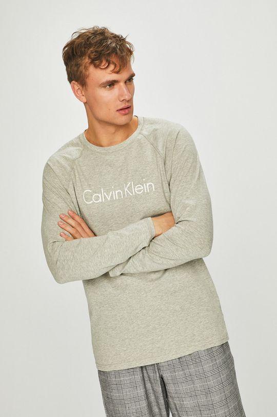 Calvin Klein Underwear - Pyžamo šedá