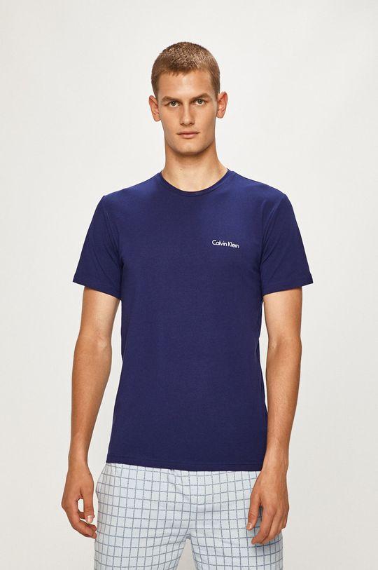 Calvin Klein Underwear - Pyžamo fialová