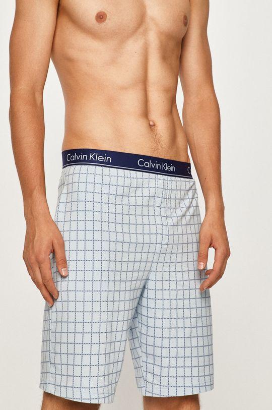 Calvin Klein Underwear - Pyžamo  95% Bavlna, 5% Elastan