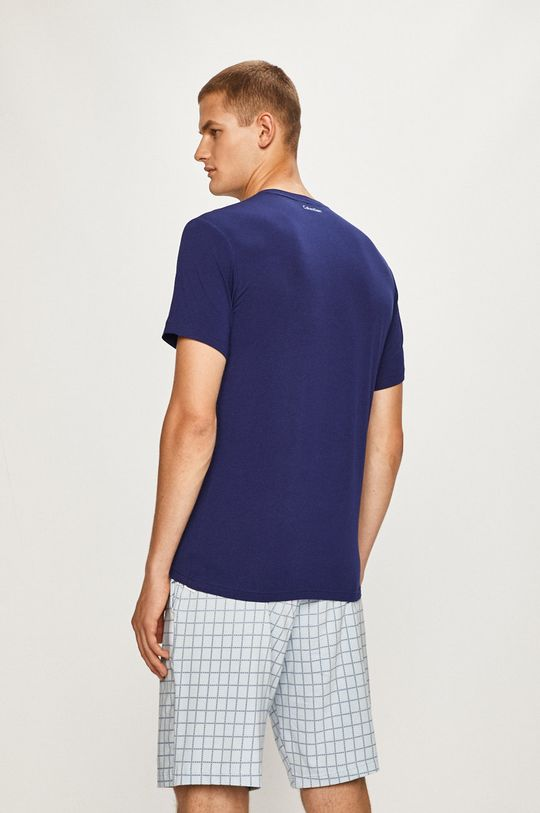 fialová Calvin Klein Underwear - Pyžamo