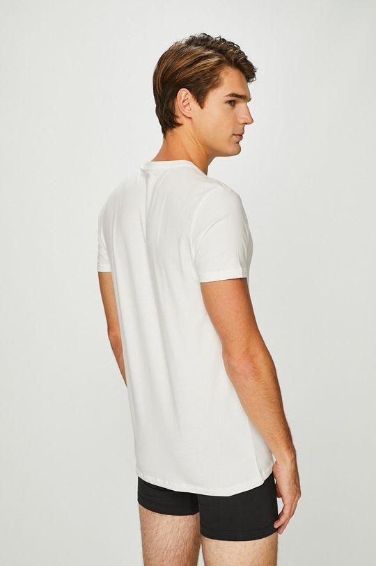 Levi's - Piżama biały