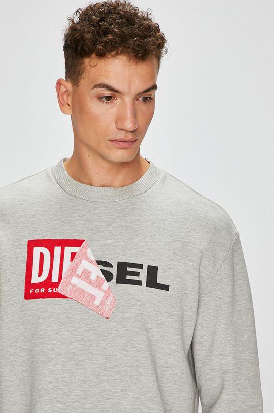 gri Diesel - Bluza