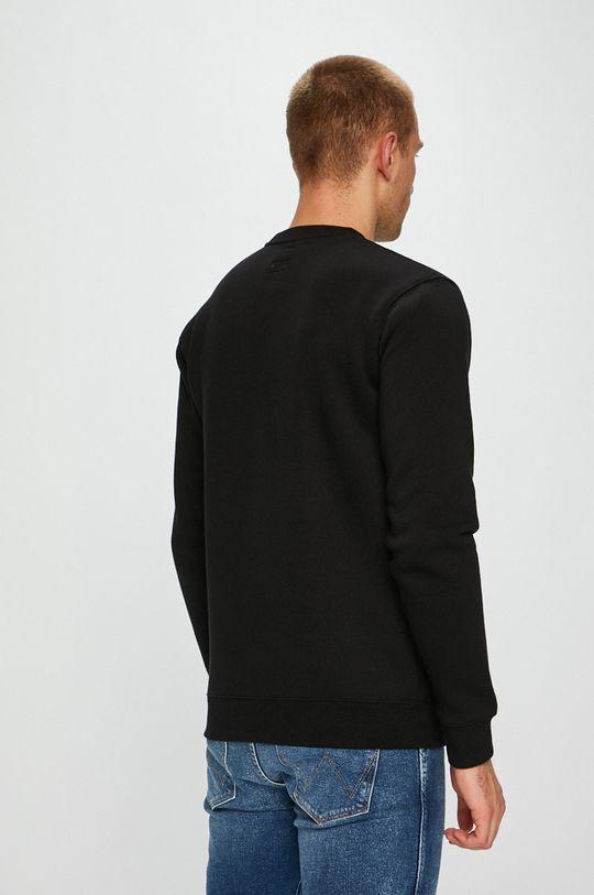 negru DC - Bluza