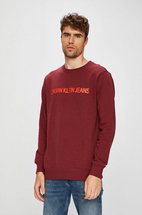 castan Calvin Klein Jeans - Bluza