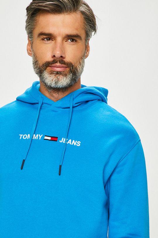 блакитний Tommy Jeans - Кофта