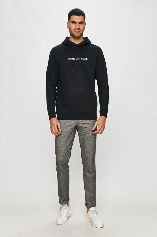 Tommy Jeans - Кофта чорний
