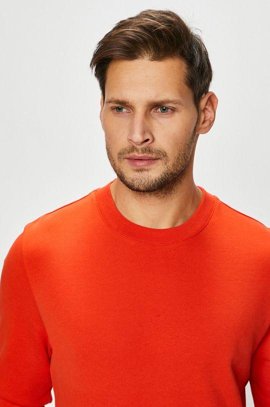 помаранчевий Calvin Klein - Кофта