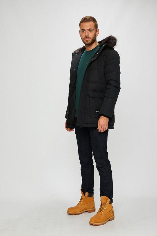 Calvin Klein - Bluza turcoaz