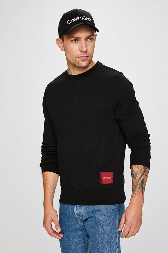 чорний Calvin Klein - Кофта Чоловічий