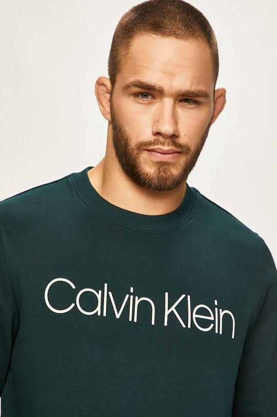 verde Calvin Klein - Bluza
