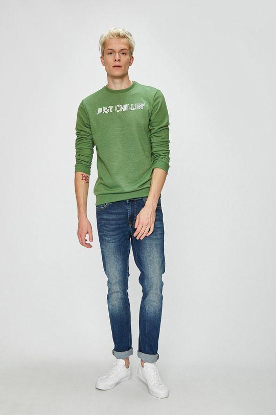 Blend - Bluza verde