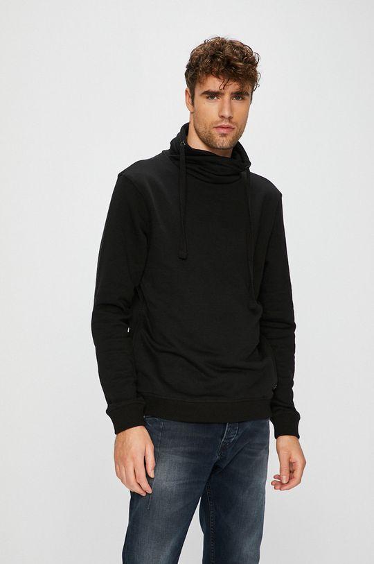 negru Blend - Bluza De bărbați