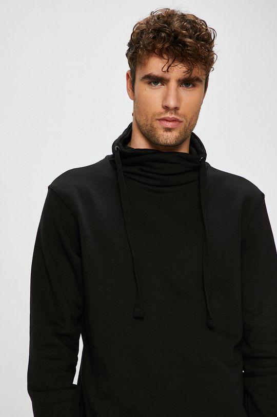 negru Blend - Bluza