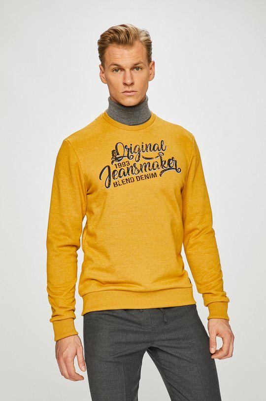 galben Blend - Bluza De bărbați