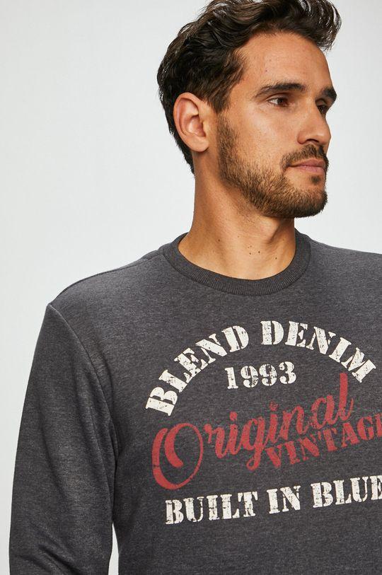 bleumarin Blend - Bluza De bărbați