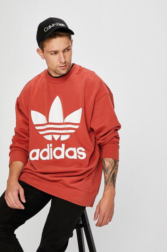 réz adidas Originals - Felső Férfi
