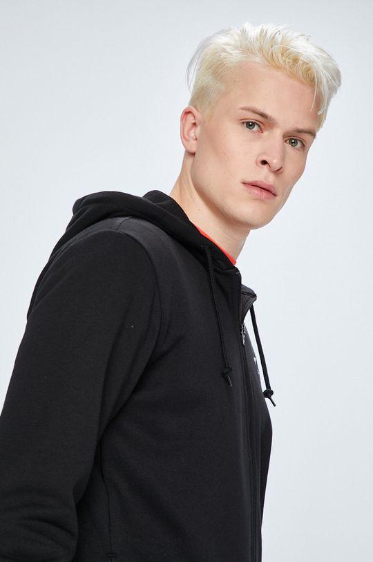 černá adidas Originals - Mikina