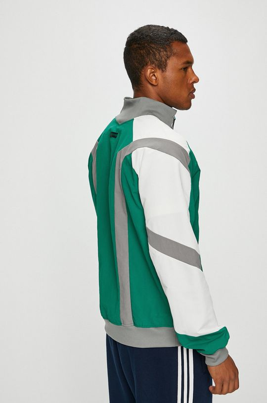 adidas Originals - Суичър  Основен материал: 100% Найлон Външно оформление: 5% Еластан, 95% Полиестер