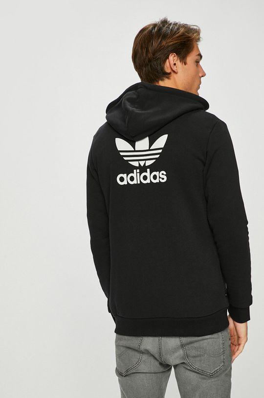 adidas Originals - Суичър  Основен материал: 100% Памук Външно оформление: 95% Памук, 5% Еластан