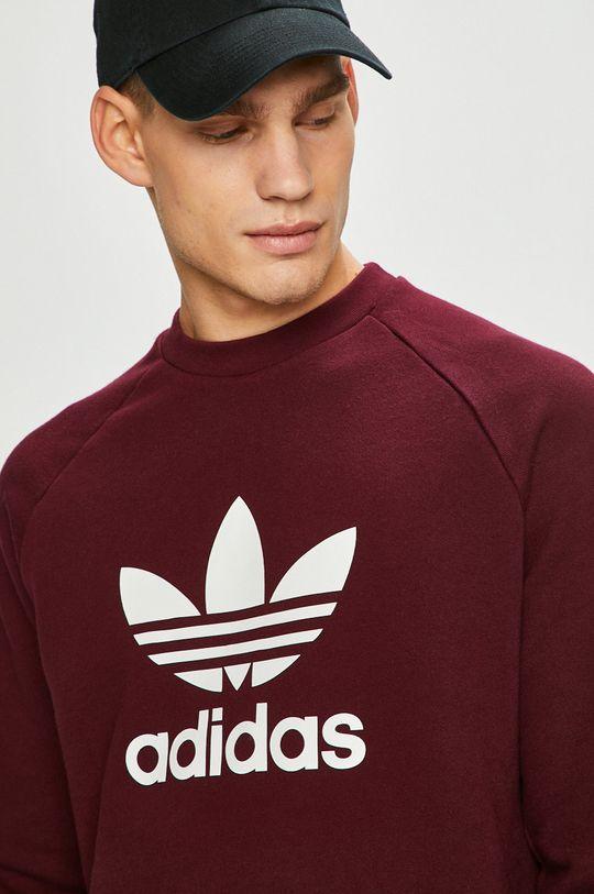 кестен adidas Originals - Суичър