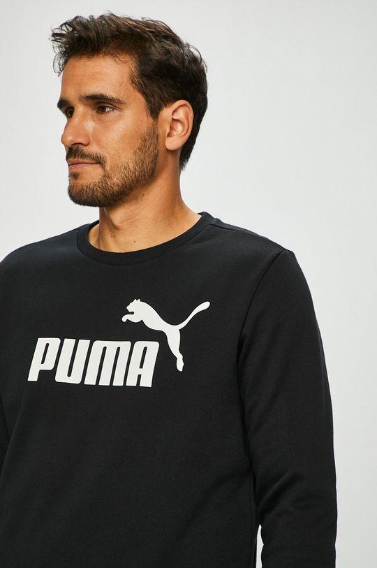 чорний Puma - Кофта