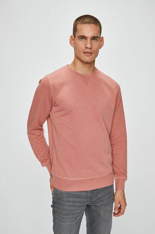 roz Brave Soul - Bluza De bărbați